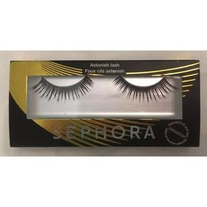 "Sephora False Eyelashes in ""Astonish"" NWT"